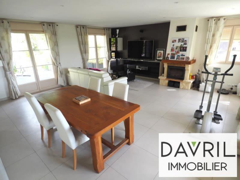 Sale house / villa Vaux sur seine 787500€ - Picture 6