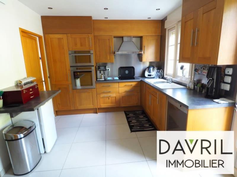 Sale house / villa Vaux sur seine 787500€ - Picture 7