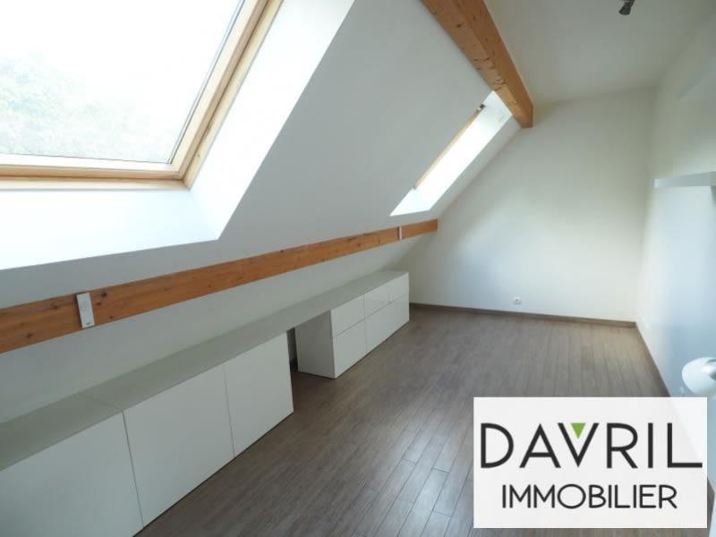 Sale house / villa Vaux sur seine 787500€ - Picture 10