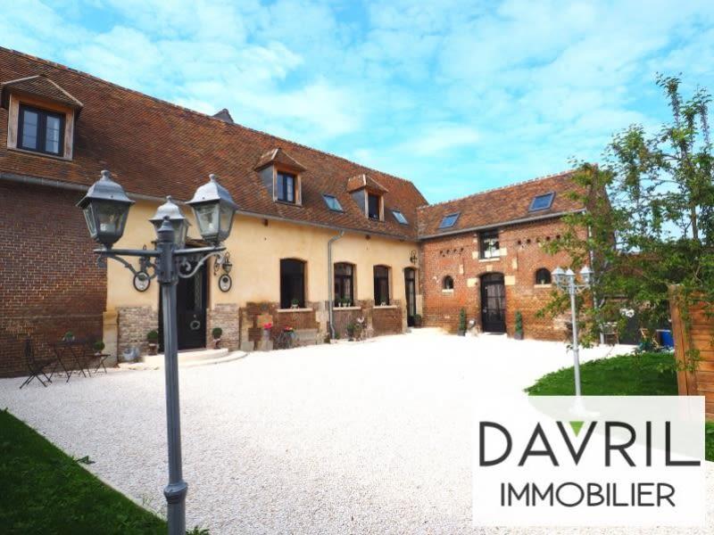 Deluxe sale house / villa Beauvais 599500€ - Picture 1