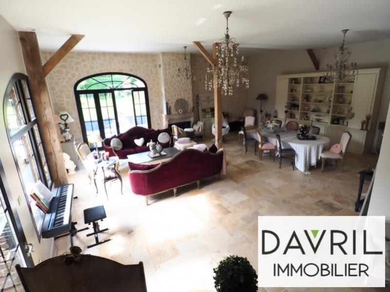 Deluxe sale house / villa Beauvais 599500€ - Picture 3