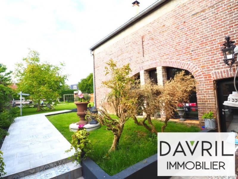 Deluxe sale house / villa Beauvais 599500€ - Picture 5