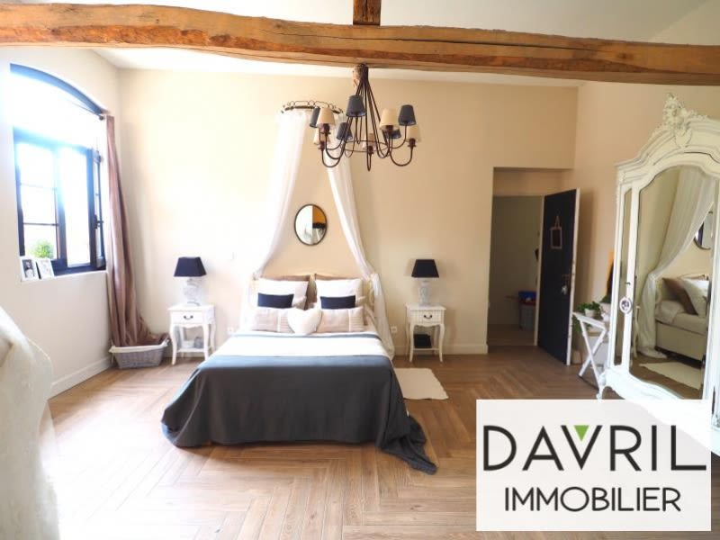 Deluxe sale house / villa Beauvais 599500€ - Picture 9