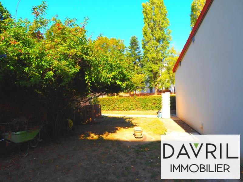 Revenda casa Conflans ste honorine 269500€ - Fotografia 4