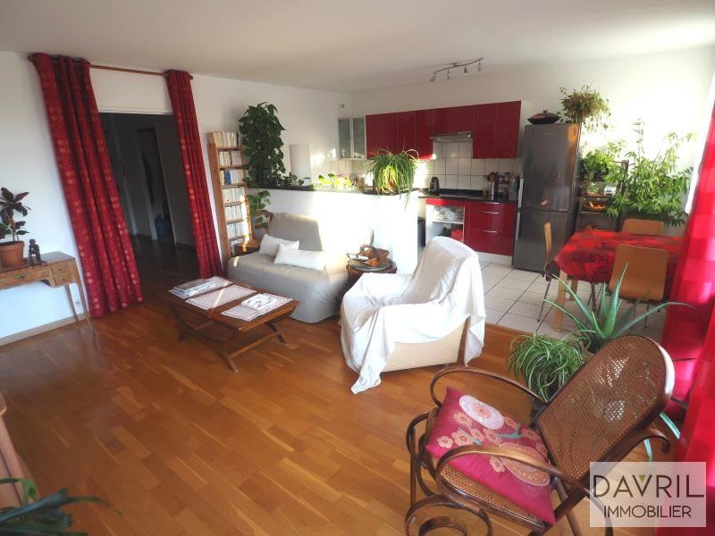 Andresy - 3 pièce(s) - 70.5 m2 - 2ème étage