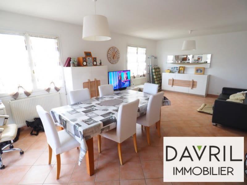 Revenda casa Chanteloup les vignes 359000€ - Fotografia 2