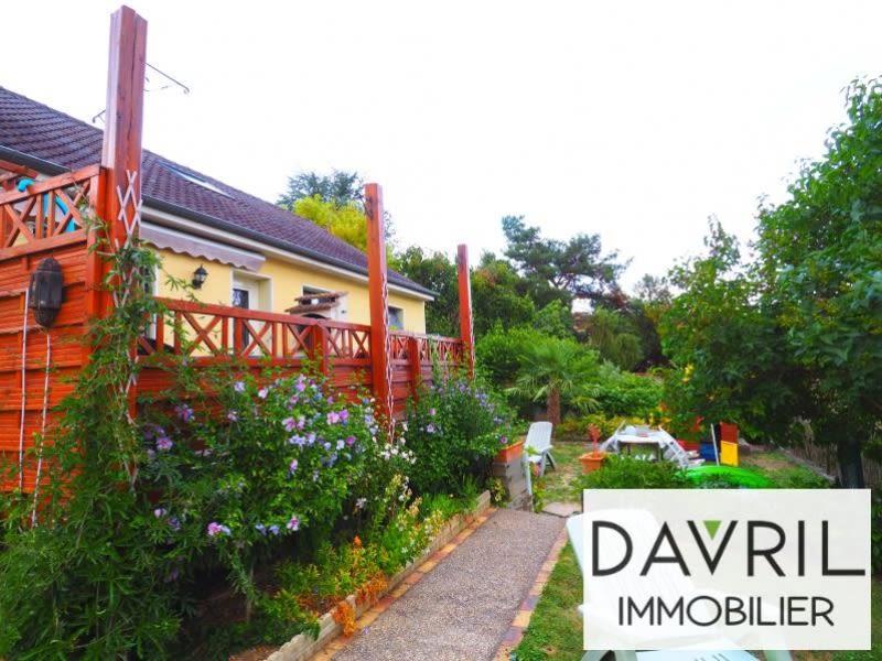 Revenda casa Chanteloup les vignes 359000€ - Fotografia 3