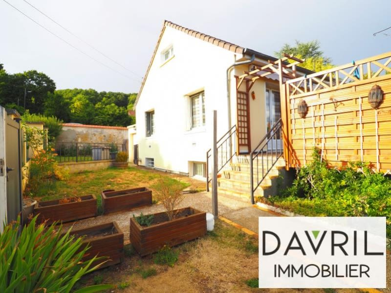 Revenda casa Chanteloup les vignes 359000€ - Fotografia 6