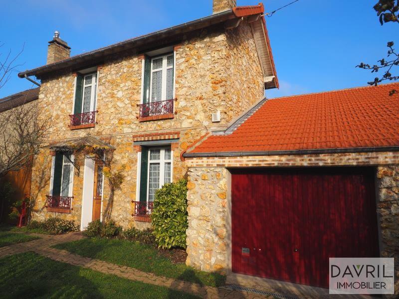 Vente maison / villa Andresy 466000€ - Photo 1
