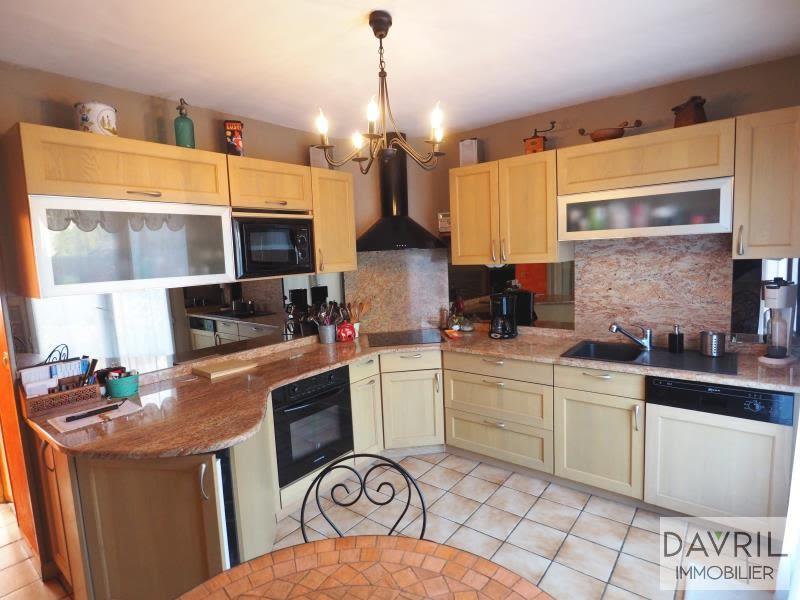 Sale house / villa Andresy 466000€ - Picture 4