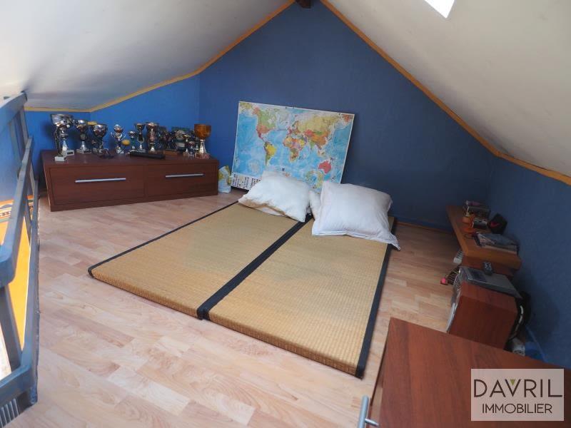 Sale house / villa Andresy 466000€ - Picture 10