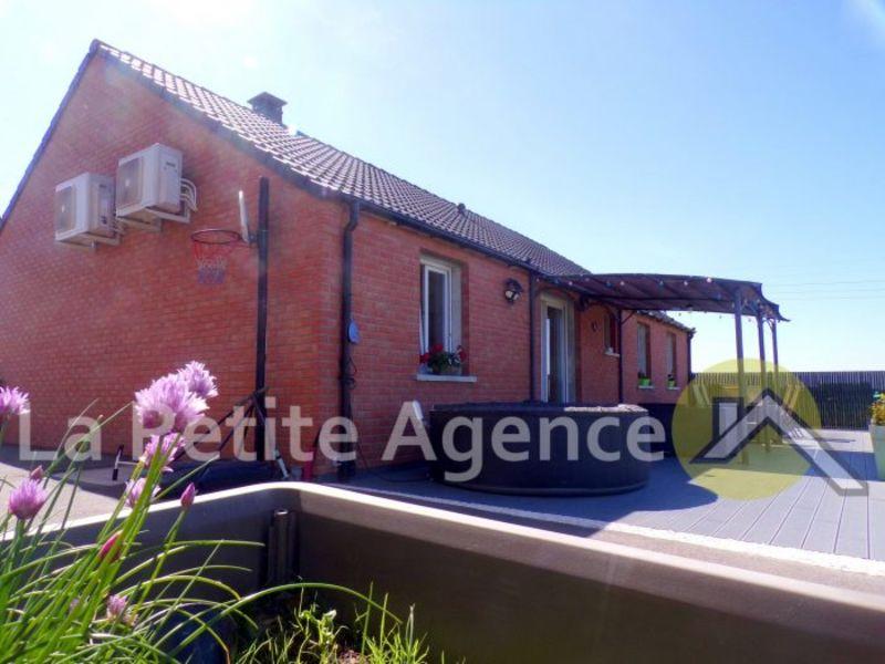 Sale house / villa Vendin le vieil 239900€ - Picture 1