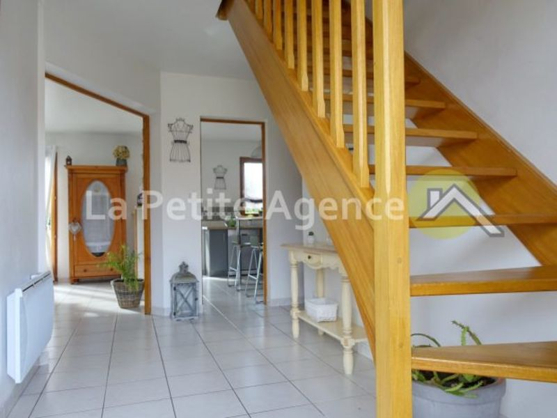 Sale house / villa Loos-en-gohelle 249900€ - Picture 3