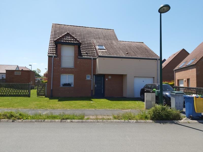 Vente maison / villa Duisans 189000€ - Photo 1