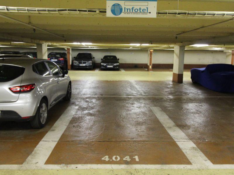Parking / box Neuilly Sur Seine
