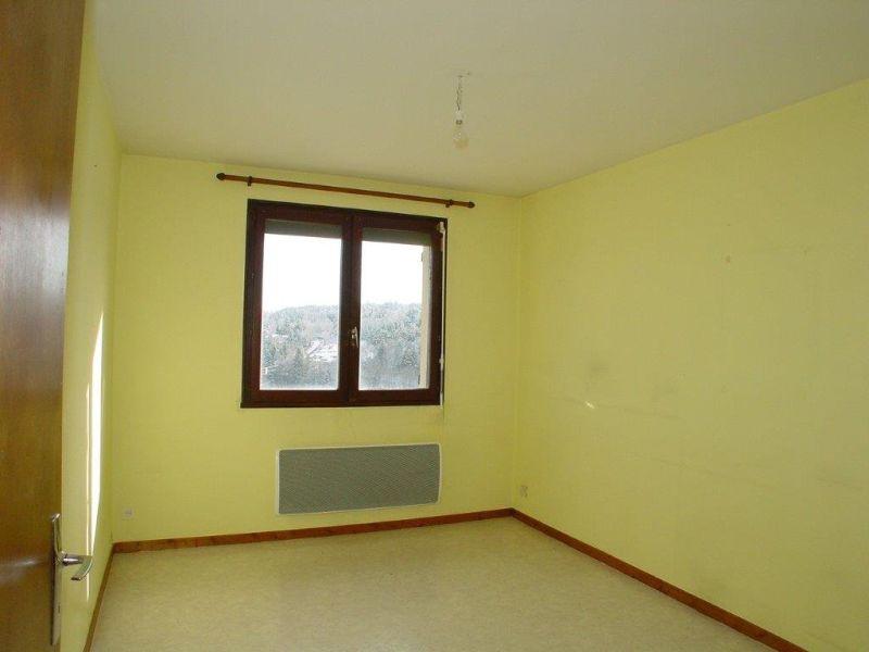Rental apartment Le chambon sur lignon 349€ CC - Picture 4