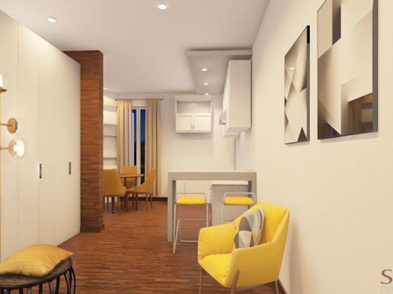Продажa квартирa Paris 625000€ - Фото 4