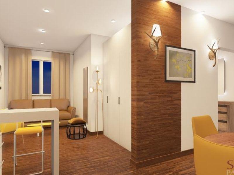 Продажa квартирa Paris 625000€ - Фото 5