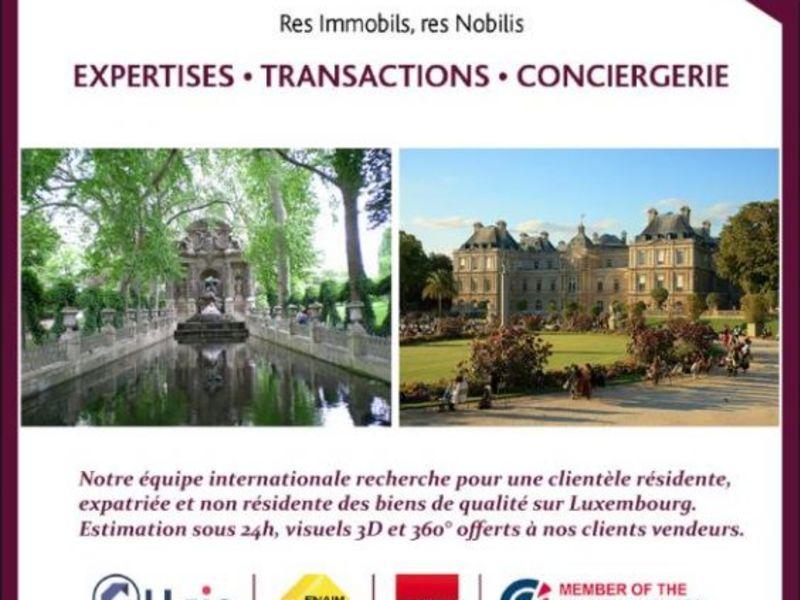 Продажa квартирa Paris 625000€ - Фото 8