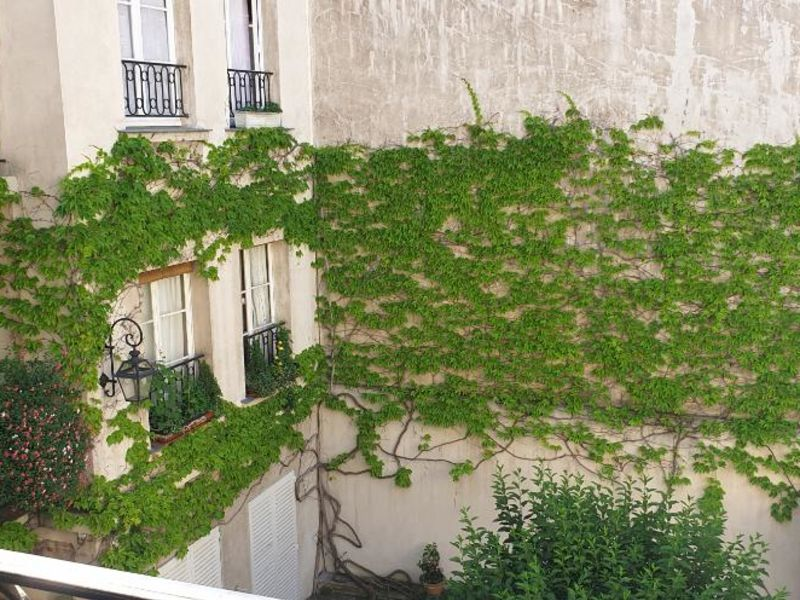 Продажa квартирa Paris 410500€ - Фото 5