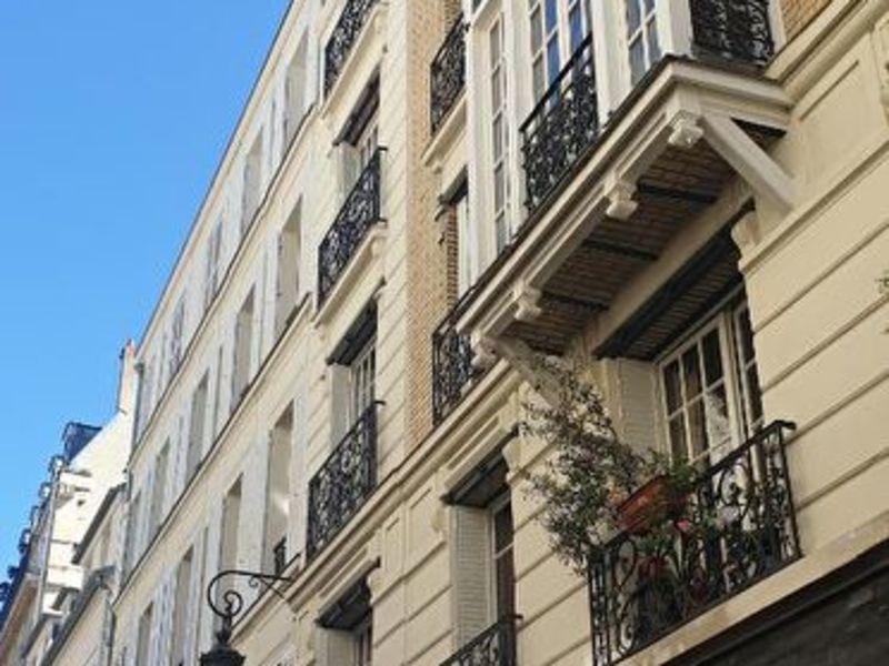 Продажa квартирa Paris 410500€ - Фото 16