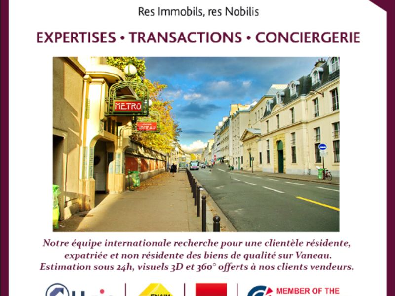 Продажa квартирa Paris 410500€ - Фото 18