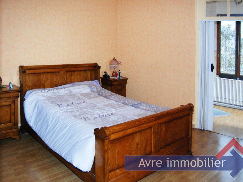 Vente maison / villa Verneuil d avre et d iton 154000€ - Photo 5