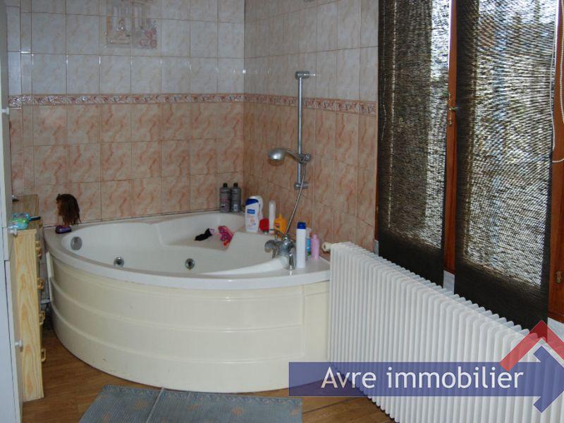 Vente maison / villa Verneuil d avre et d iton 154000€ - Photo 6