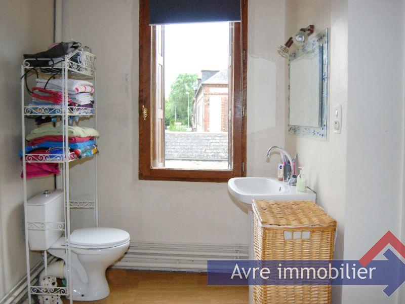 Vente maison / villa Verneuil d avre et d iton 154000€ - Photo 7