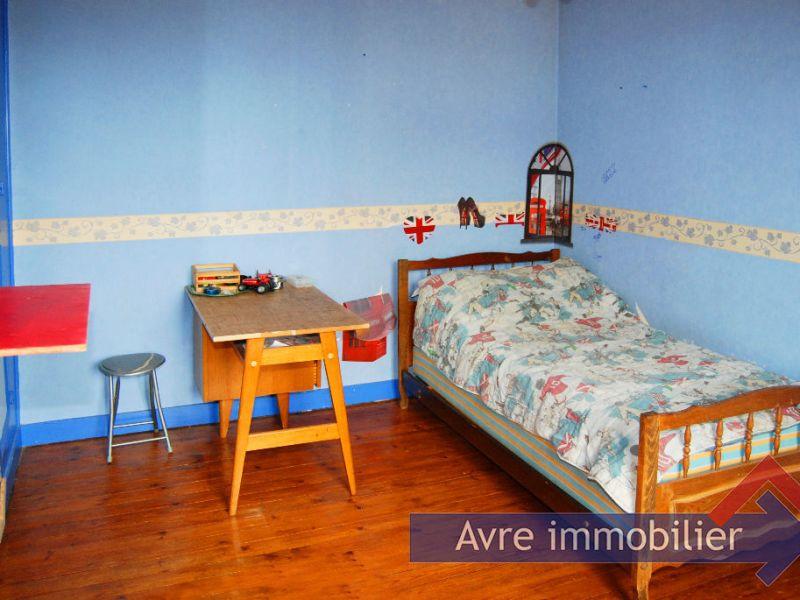 Vente maison / villa Verneuil d avre et d iton 154000€ - Photo 8