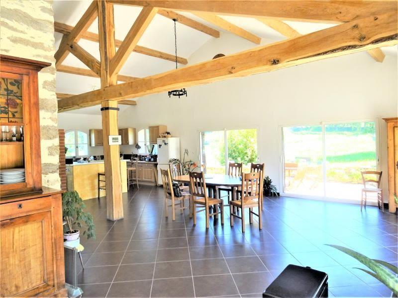 Sale house / villa Solignac 475000€ - Picture 6