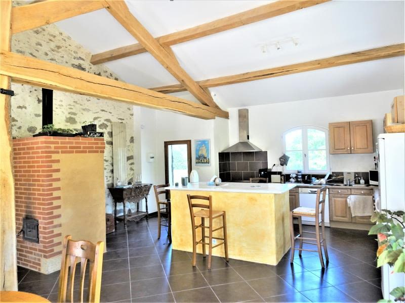 Sale house / villa Solignac 475000€ - Picture 7