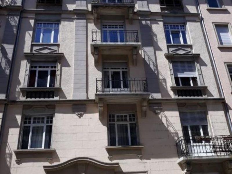 Rental apartment Strasbourg 1250€ CC - Picture 1