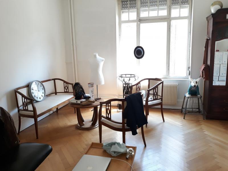 Rental apartment Strasbourg 1250€ CC - Picture 2