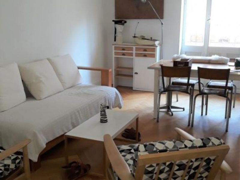 Rental apartment Strasbourg 1250€ CC - Picture 3
