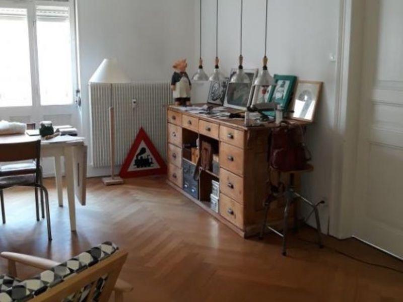 Rental apartment Strasbourg 1250€ CC - Picture 4
