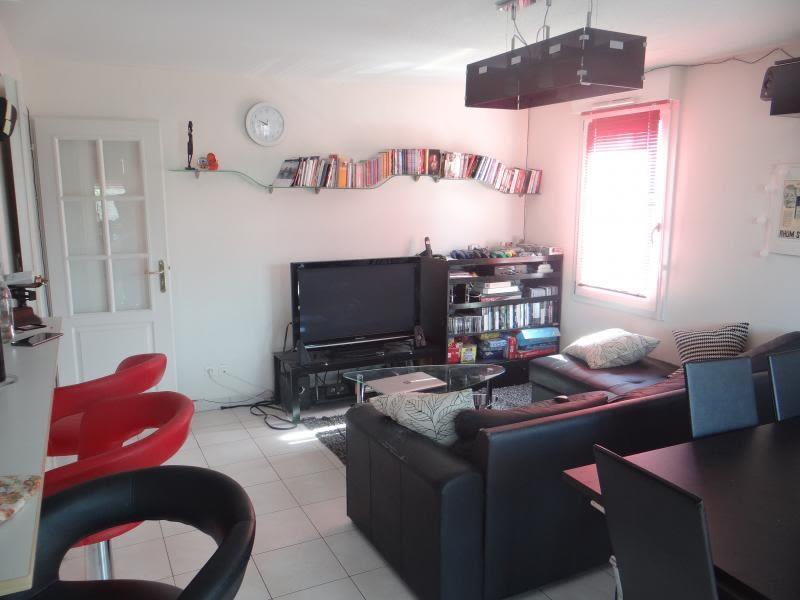 Rental apartment Bischheim 1140€ CC - Picture 1