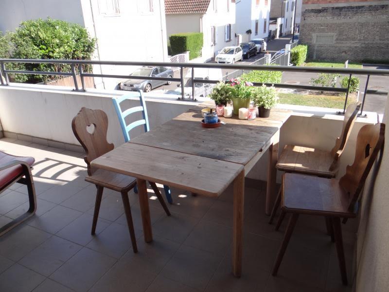 Rental apartment Bischheim 1140€ CC - Picture 3