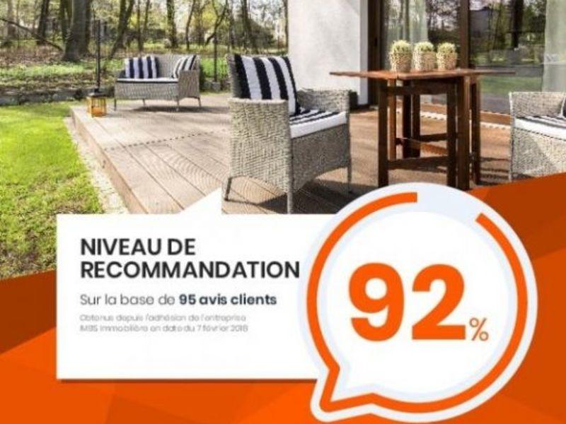 Rental apartment Bischheim 1140€ CC - Picture 7