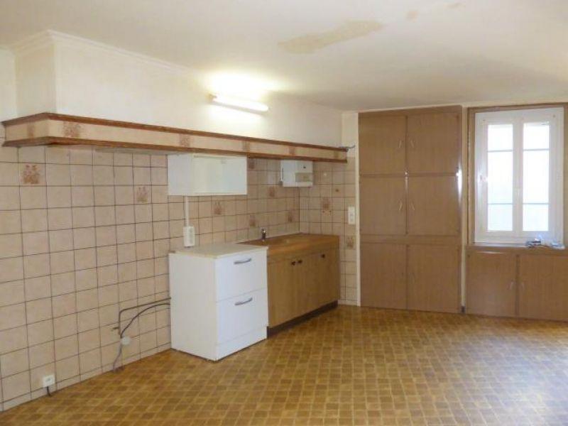 Rental house / villa Mazamet 300€ CC - Picture 2