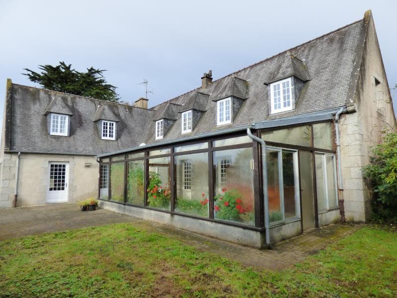 Sale house / villa Louargat 344850€ - Picture 1