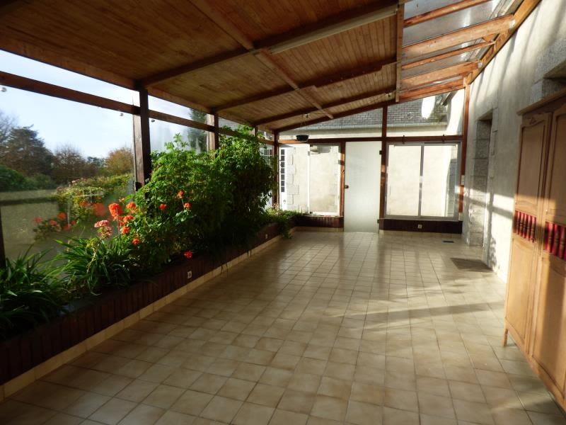 Sale house / villa Louargat 344850€ - Picture 4