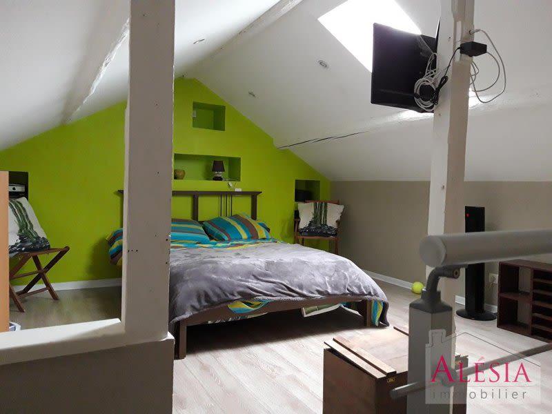 Châlons-en-champagne - 6 pièce(s) - 140 m2