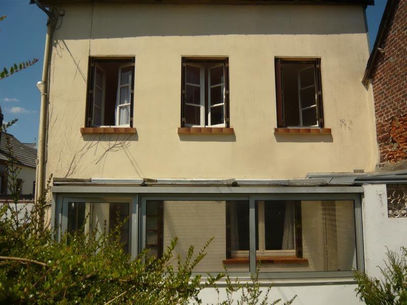 Ourville En Caux - 3 pièce(s) - 65 m2