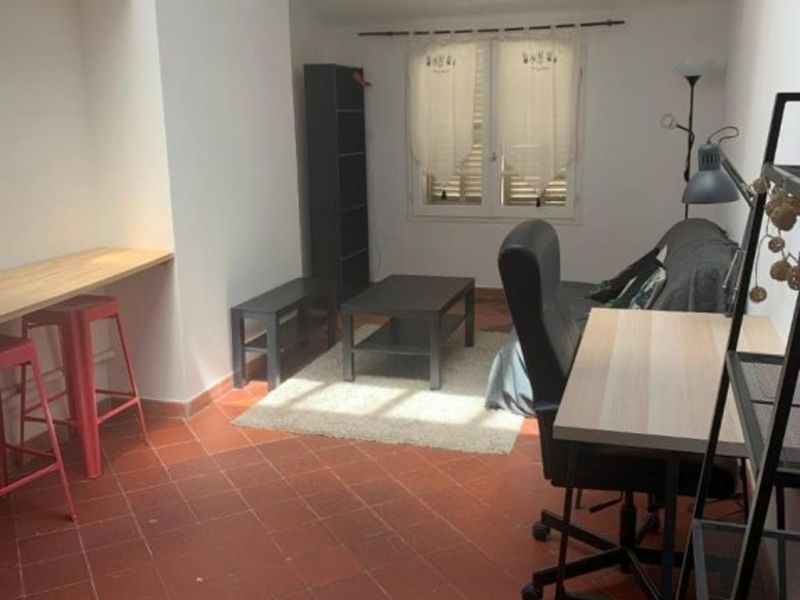 Location appartement Aix en provence 621€ CC - Photo 2