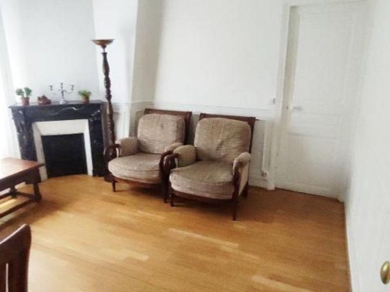 Vente appartement Meudon 262000€ - Photo 1