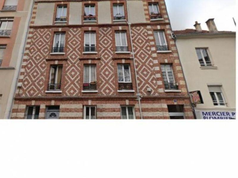 Vente appartement Meudon 262000€ - Photo 2