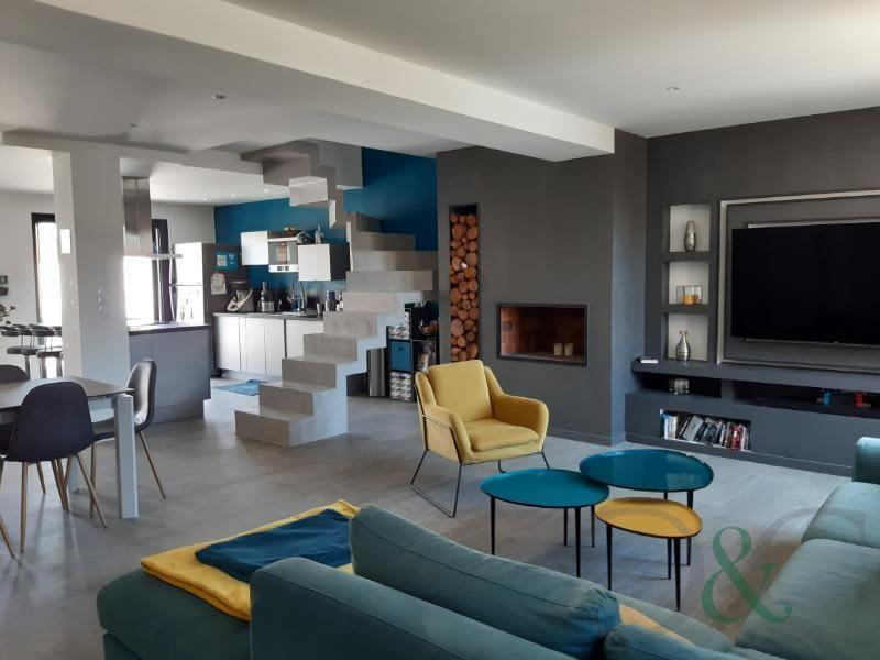 Sale house / villa La londe les maures 884000€ - Picture 2