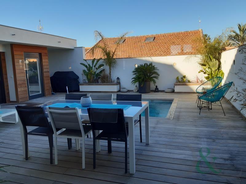 Sale house / villa La londe les maures 884000€ - Picture 9