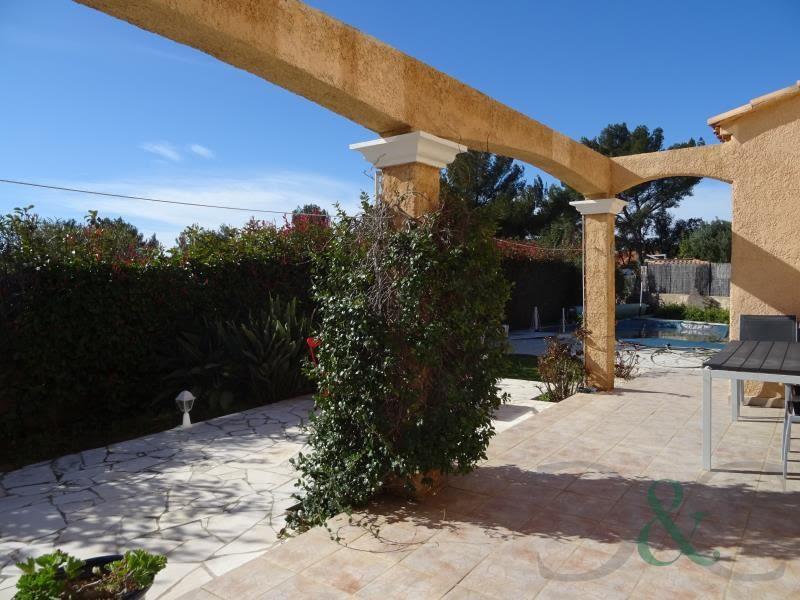 Sale house / villa La londe les maures 499000€ - Picture 3
